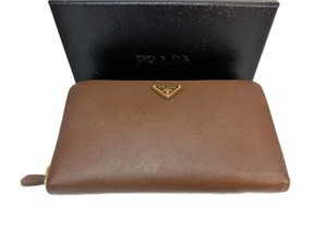 Prada Bifold with Box