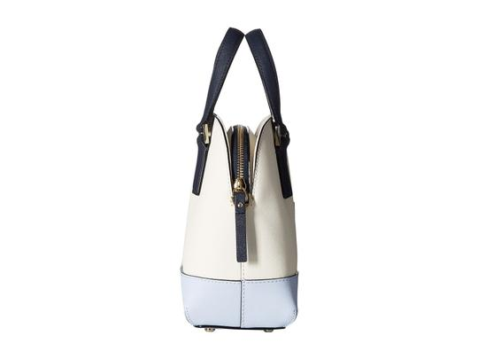 Kate Spade New York Cameron Street Small Cement/Morning Cameron Small Lottie Crossbody Shoulder Bag