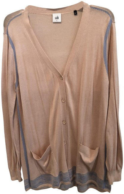 Preload https://item3.tradesy.com/images/cabi-buff-lucy-cardigan-size-12-l-23848347-0-1.jpg?width=400&height=650