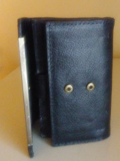 Patricia Nash Embrodiered Wallet