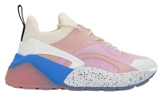 Preload https://item2.tradesy.com/images/stella-mccartney-multicolor-eclypse-colorblock-lace-up-sneakers-sneakers-size-eu-41-approx-us-11-reg-23848421-0-1.jpg?width=440&height=440