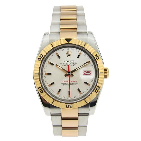 Preload https://item1.tradesy.com/images/rolex-rose-gold-datejust-stainless-steel-and-yellow-turn-o-graph-36mm-watch-23848445-0-0.jpg?width=440&height=440