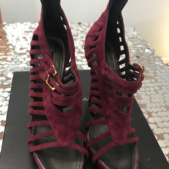 Di Beatrice rose Platforms