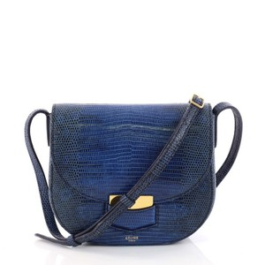 Céline Trotteur Cross Body Bag