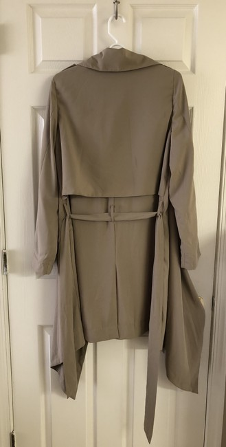Urban Outfitters Trench Coat