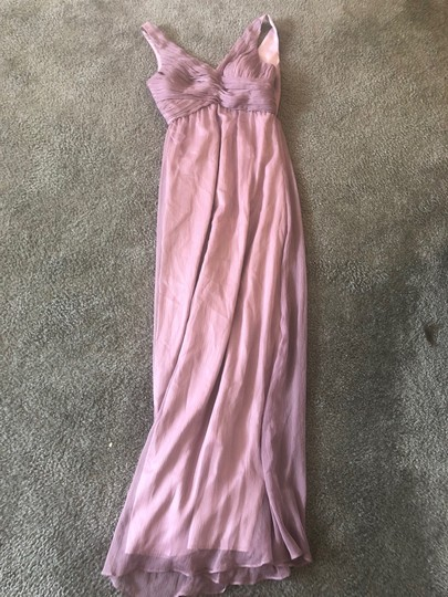 Preload https://img-static.tradesy.com/item/23848583/anthropologie-mauve-chiffon-angie-44648640-formal-bridesmaidmob-dress-size-2-xs-0-0-540-540.jpg