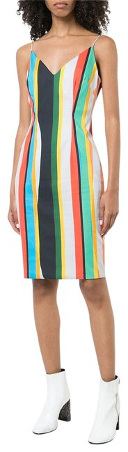 Preload https://img-static.tradesy.com/item/23848614/black-halo-multicolor-anorie-cotton-blend-striped-mid-length-cocktail-dress-size-0-xs-0-1-650-650.jpg