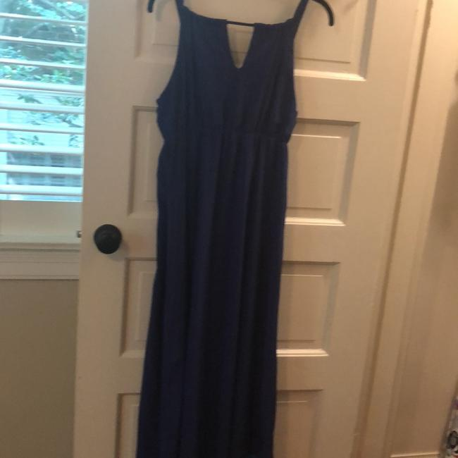 blues Maxi Dress by Old Navy