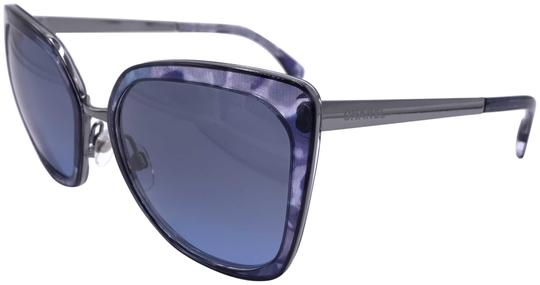 Chanel Chanel 4209 c.465/S2 Butterfly Fall Square Sunglasses T81