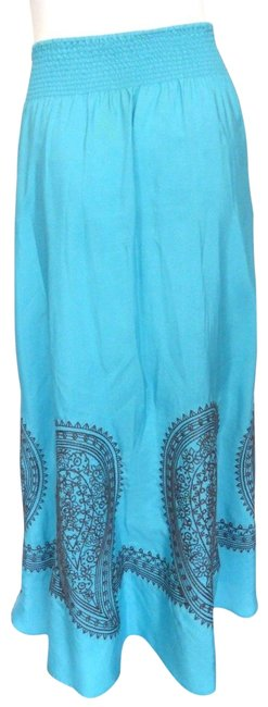 Preload https://item2.tradesy.com/images/calypso-st-barth-turquoise-silk-brown-stitch-pattern-long-paisley-sm-e-midi-skirt-size-4-s-27-23848661-0-1.jpg?width=400&height=650