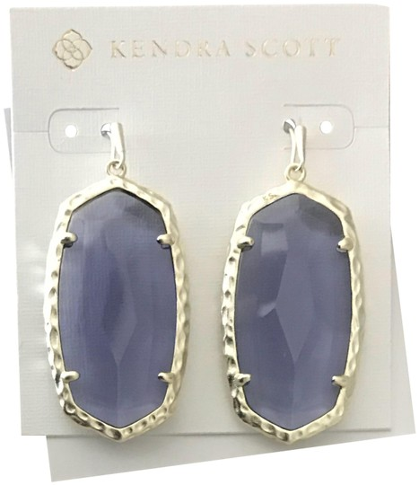 Preload https://item3.tradesy.com/images/kendra-scott-iolite-and-gold-ella-earrings-23848677-0-1.jpg?width=440&height=440