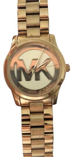 Preload https://item4.tradesy.com/images/michael-michael-kors-gold-251309-watch-23848718-0-1.jpg?width=440&height=440