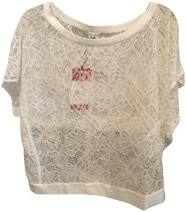 CAbi T Shirt White