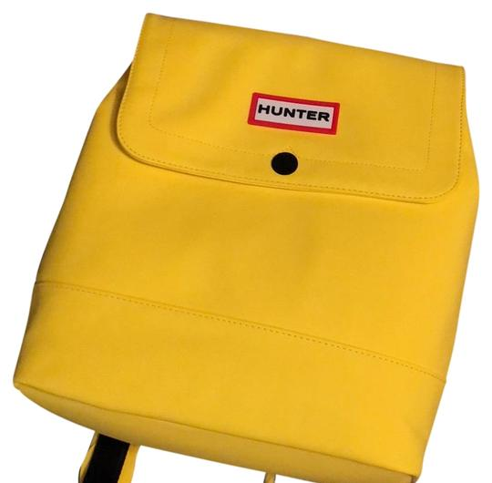 Preload https://img-static.tradesy.com/item/23848723/hunter-small-red-card-exclusive-yellow-rubber-backpack-0-1-540-540.jpg