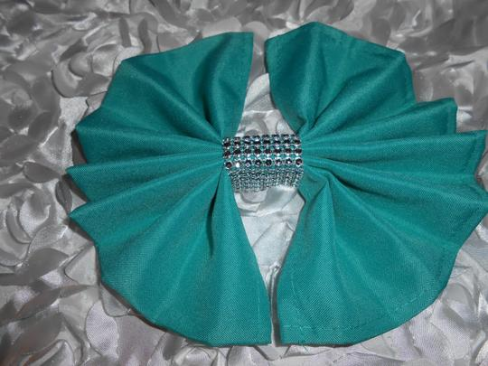 Turquoise/Silver Lot/100 17