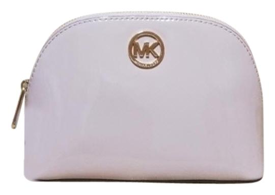 Preload https://item3.tradesy.com/images/michael-kors-ballet-pink-fulton-large-pouch-jet-set-large-pouch-cosmetic-bag-23848742-0-1.jpg?width=440&height=440