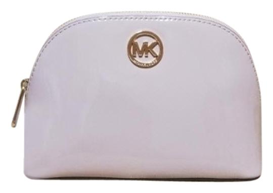 Preload https://item2.tradesy.com/images/michael-kors-ballet-pink-fulton-large-pouch-jet-set-large-pouch-cosmetic-bag-23848746-0-1.jpg?width=440&height=440