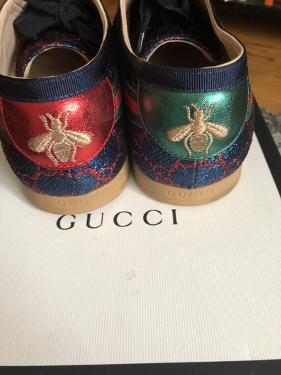 Gucci Print Multi Athletic