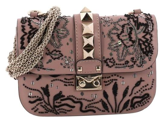 Preload https://item3.tradesy.com/images/valentino-glam-lock-embroidered-small-pale-purple-leather-shoulder-bag-23848767-0-1.jpg?width=440&height=440