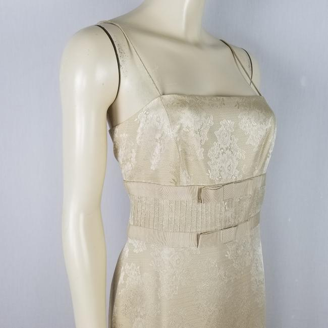 Ann Taylor Spaghetti Straps Dress