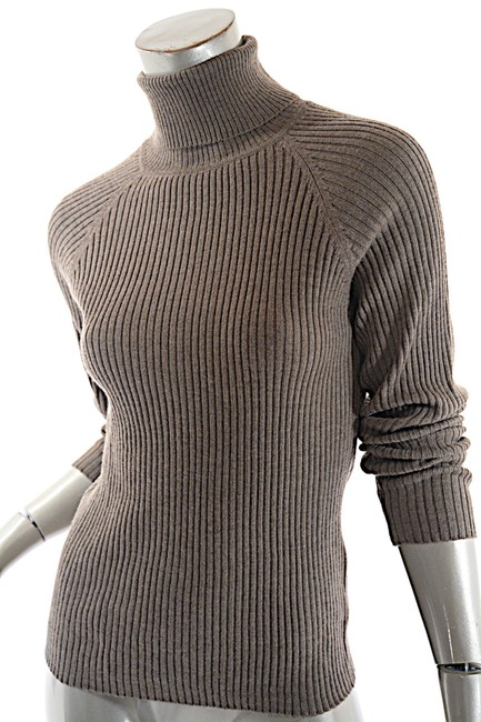 DKNY Wool Sweater