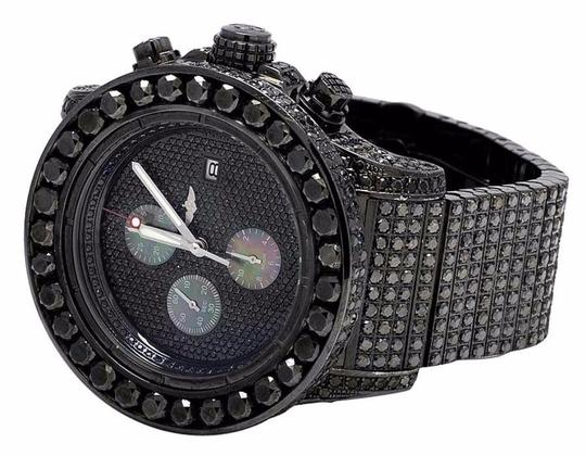 Preload https://img-static.tradesy.com/item/23848813/breitling-black-men-s-a13370-super-avenger-xi-pvd-steel-diamond-watch-0-0-540-540.jpg