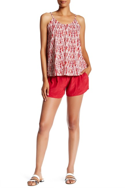 Joie Mini/Short Shorts red