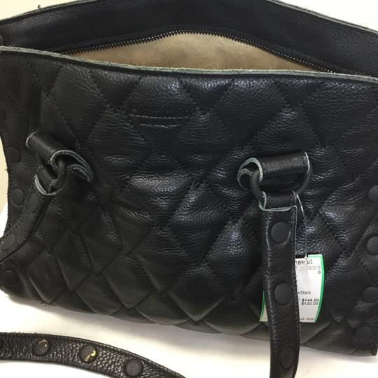 Hammitt Tote in black