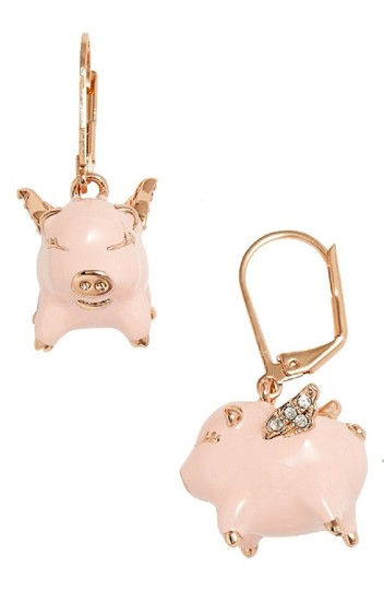 Preload https://item1.tradesy.com/images/kate-spade-pink-new-imagination-pig-drop-when-pigs-fly-earrings-23848875-0-0.jpg?width=440&height=440