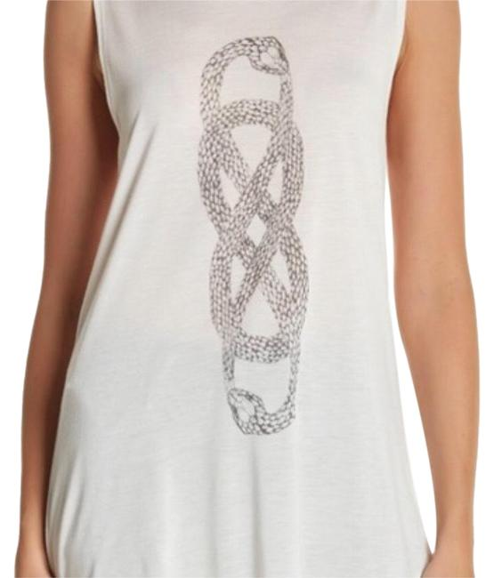 Preload https://item4.tradesy.com/images/haute-hippie-white-snake-coil-tank-topcami-size-8-m-23848883-0-1.jpg?width=400&height=650