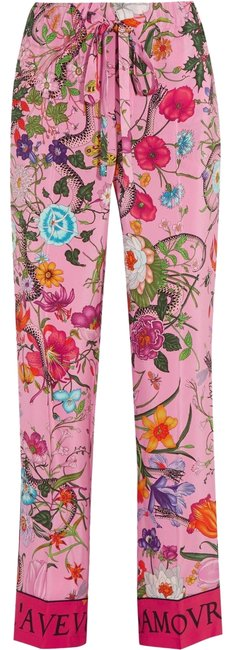 Preload https://item5.tradesy.com/images/gucci-multicolor-flora-printed-silk-crepe-wide-leg-pants-size-4-s-27-23848889-0-1.jpg?width=400&height=650
