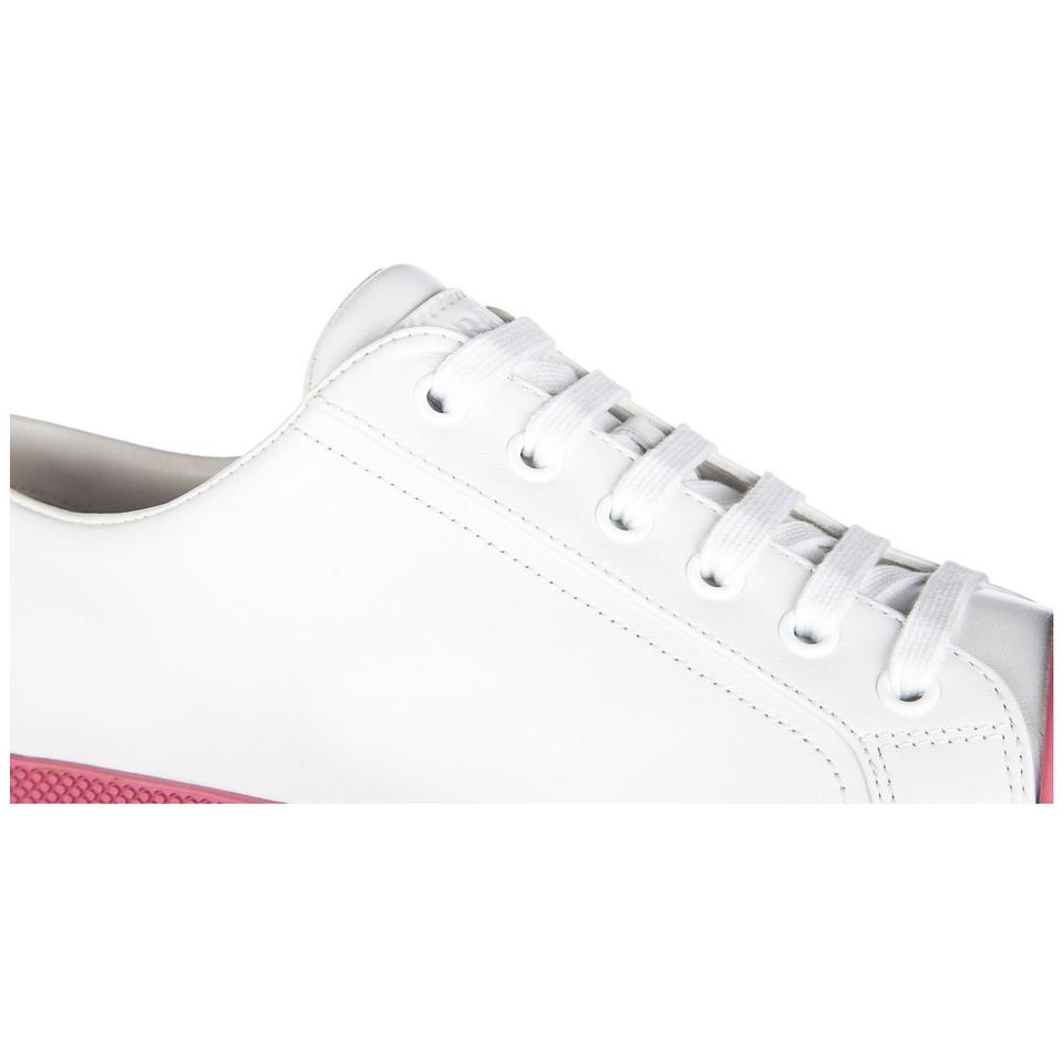 Sneakers Trainers Women's Prada Sneakers Leather IZngxFU