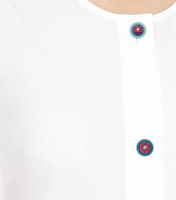 Tory Burch Top white