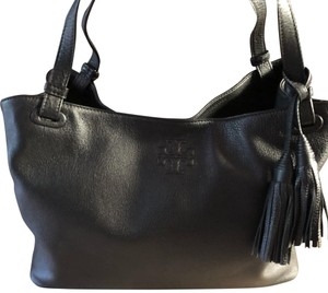 Tory Burch Never Used Lovely Tote in Black