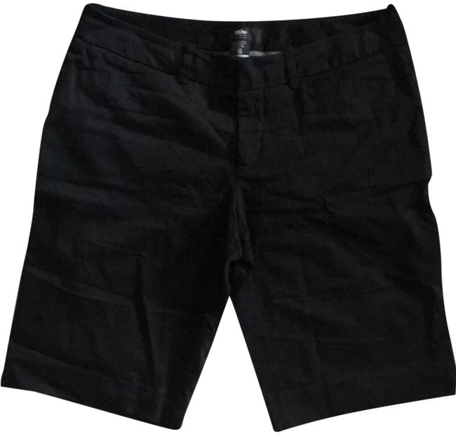 Preload https://item5.tradesy.com/images/mossimo-supply-co-black-casual-fit-3-bermuda-shorts-size-6-s-28-23848969-0-1.jpg?width=400&height=650