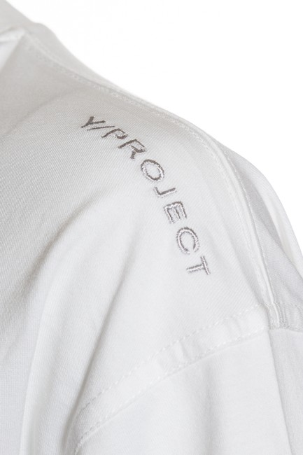 Y/Project T Shirt white Image 4
