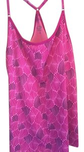 Champion Top Pink and Purple