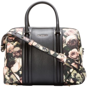 Givenchy Roses Lucrizia Satchel in Floral