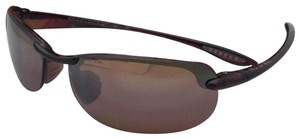 0e0bc3b9327 Maui Jim New MAUI JIM Sunglasses MAKAHA MJ H 405-10 Tortoise w/Polarized