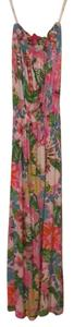 multi Maxi Dress by Lilly Pulitzer for Target