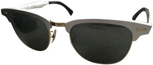 96173dee2b Ray-Ban Gold Rare Vintage W1344 Arista Classic Collection Sunglasses ...
