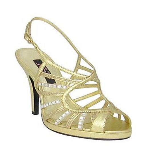 Preload https://item3.tradesy.com/images/nina-evatina-yy-womens-gold-metallic-leather-sandals-heels-shoes-2385112-0-0.jpg?width=440&height=440
