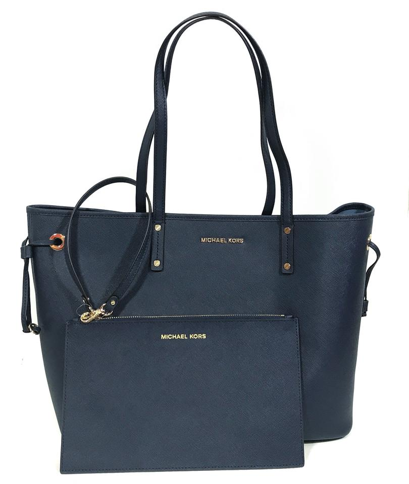Michael Kors Bags Tote In Blue