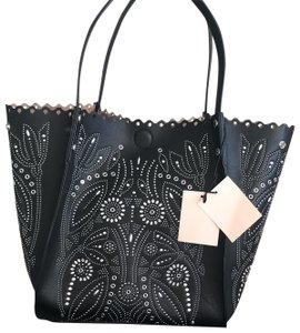 Marella Tote in black