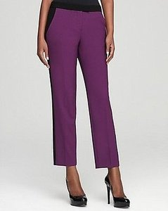 Vince Camuto Nwt Sweet Plum Pants