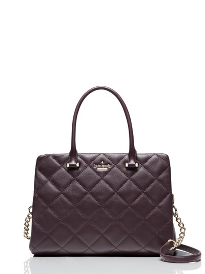 Preload https://img-static.tradesy.com/item/23851996/kate-spade-emerson-place-olivera-quilted-leathersatchel-mahogany-leather-satchel-0-0-540-540.jpg