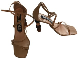 354f93bcd3b Women s Jacquemus Shoes - Up to 90% off at Tradesy
