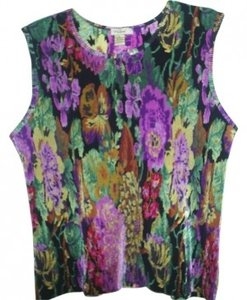 Other Top floral print