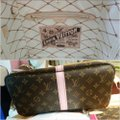 Louis Vuitton Limited Edition Neverfull Multicolor Artsy Tote in Monogram Image 5