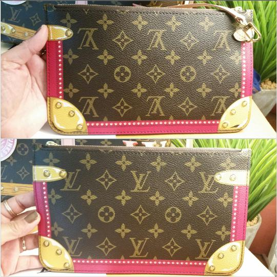 Louis Vuitton Limited Edition Neverfull Multicolor Artsy Tote in Monogram Image 7